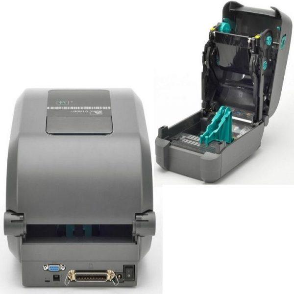 Máy in mã vạch GT800 203 dpi