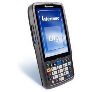 Máy kiểm kho Intermec CN51