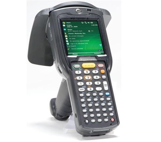 Máy quét mã vạch Zebra MC3190-Z