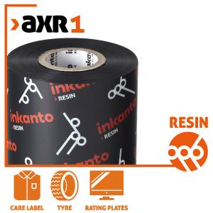 Mực in mã vạch resin AXR 1