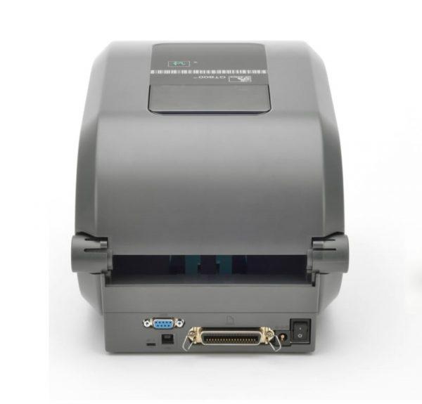 Máy in mã vạch GT800 300 dpi