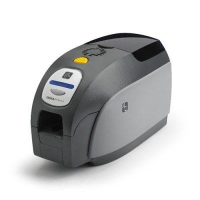 máy in thẻ nhựa zebra
