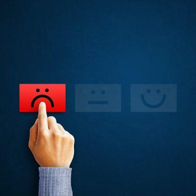 Dịch vụ hậu mua hàng tận tâm và chăm sóc tốt sẽ tránh được những mâu thuẫn không đáng có